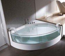Гидромассажная ванна Teuco - View