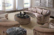 Мягкая мебель Ceppi Style - Beyond Luxury