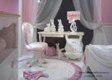 Туалетный столик в детскую - Ebanisteria Bacci  Milano