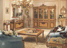 Мебель в гостиную из массива Riva Sinfonie