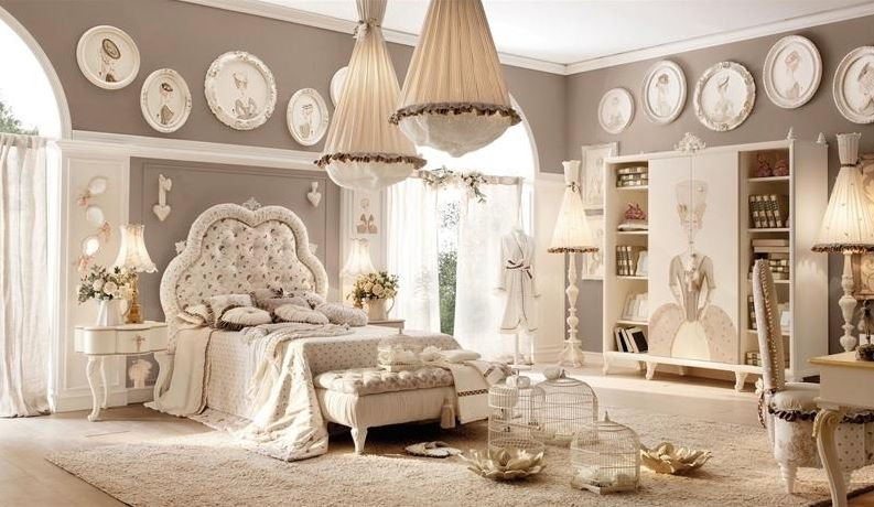 Спальня Monnalisa от AltaModa