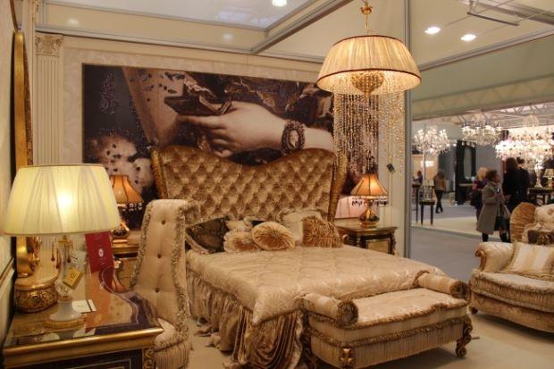 спальня Ar Arredamenti