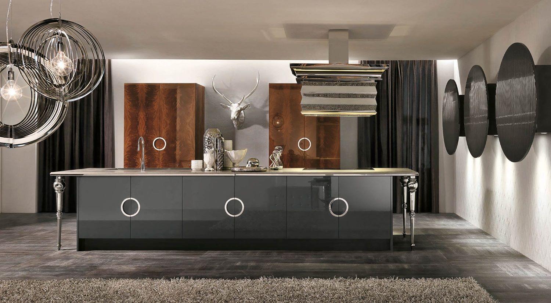 Фото дизайна кухни 2015