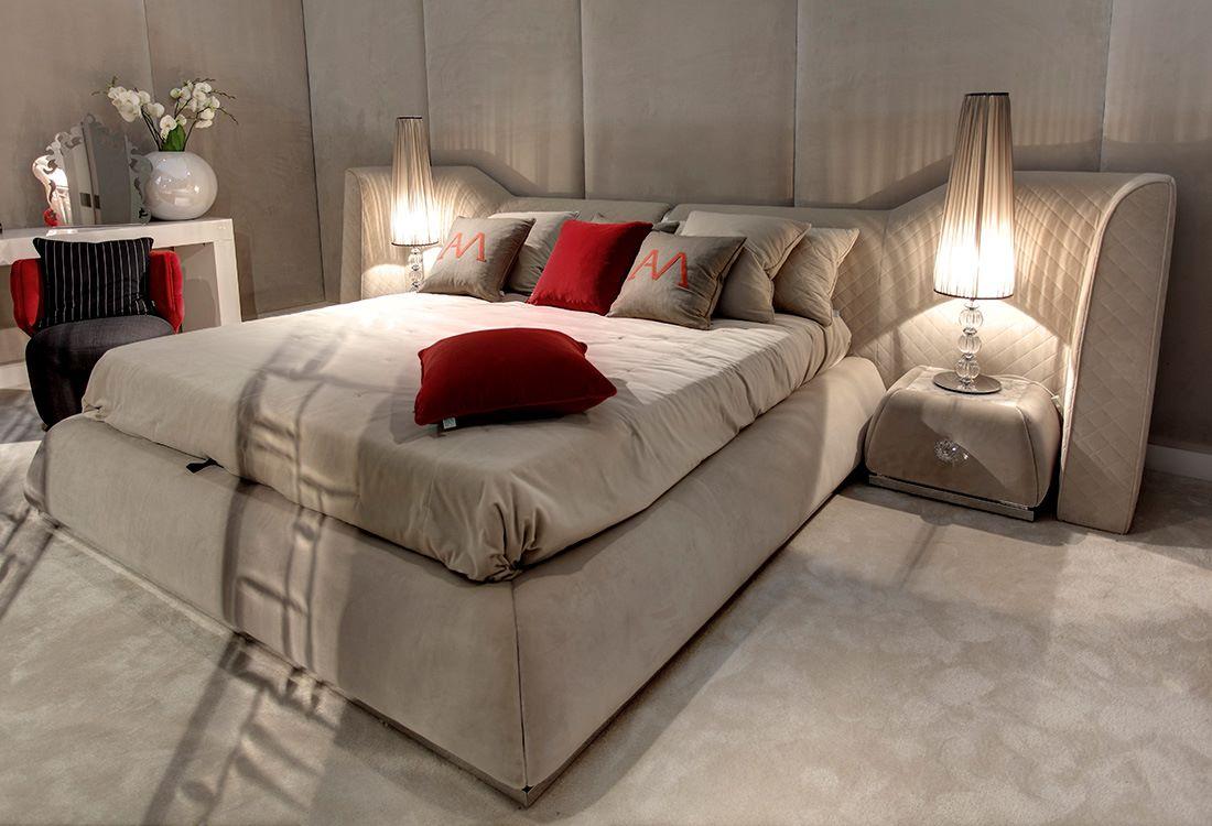 Изысканная кровать Dolfi AM Casa