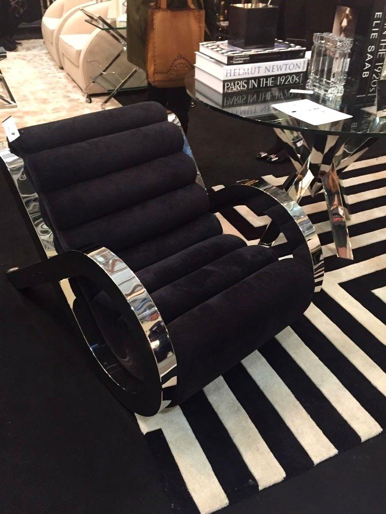 Кресло Eichholtz Puck