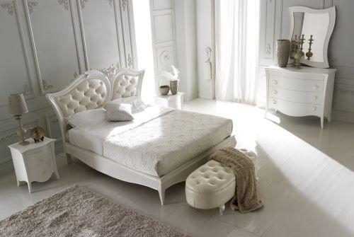 Спальня - кровать Frast Marlene
