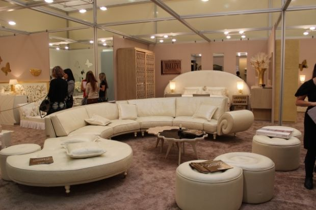 мягкая мебель Halley
