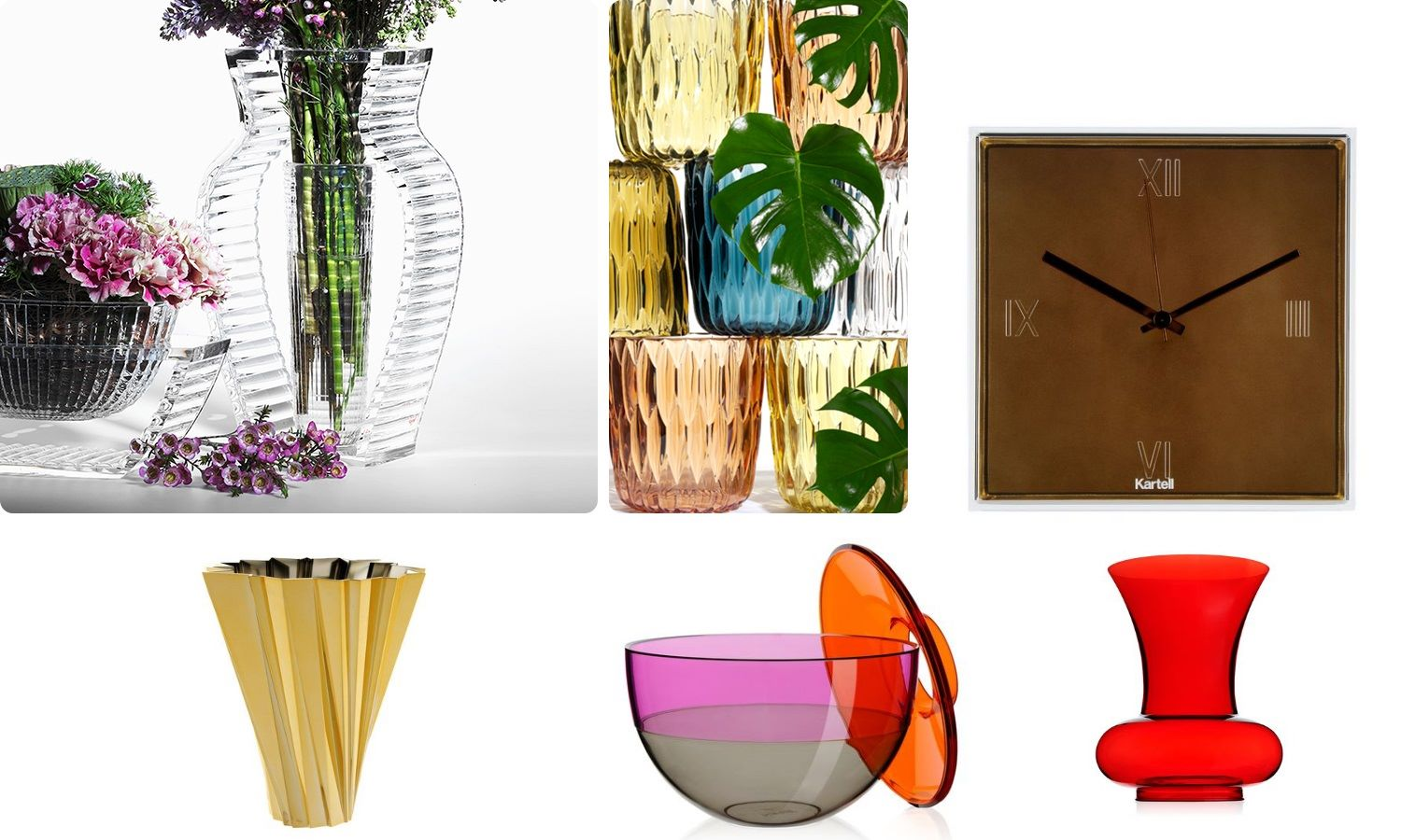 Kartell Gifts