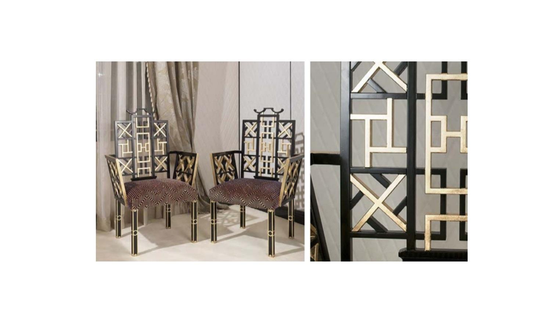 Мебель Francesco Molon JAPANESE