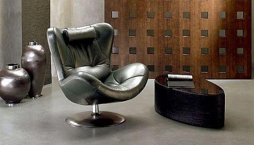 Кресло Natuzzi
