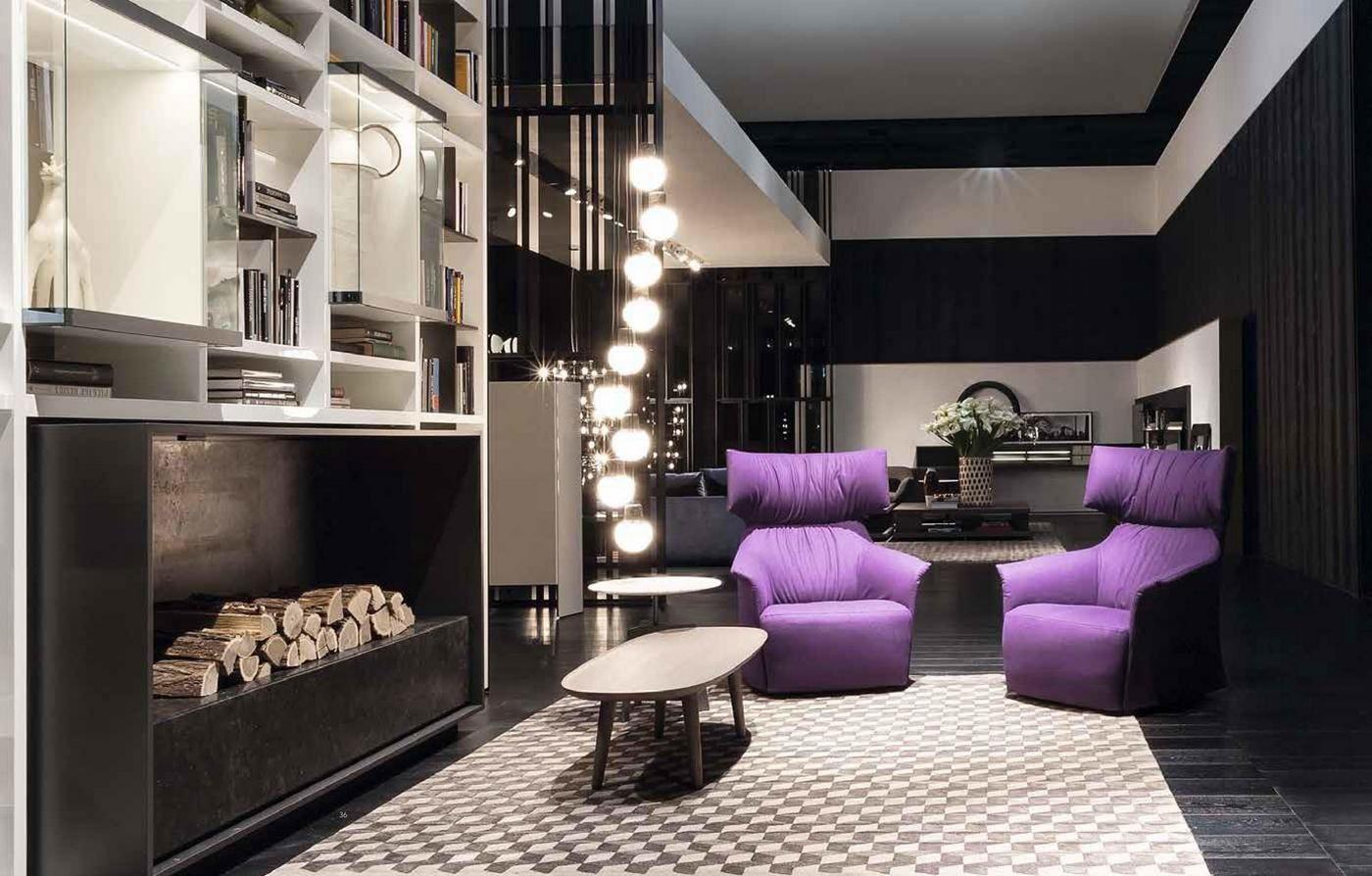 Мебель Poliform из Италии
