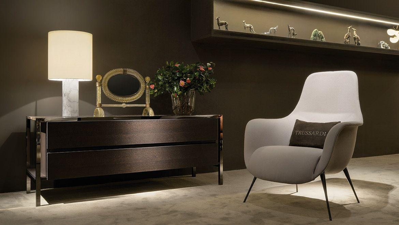 Мебель Trussardi