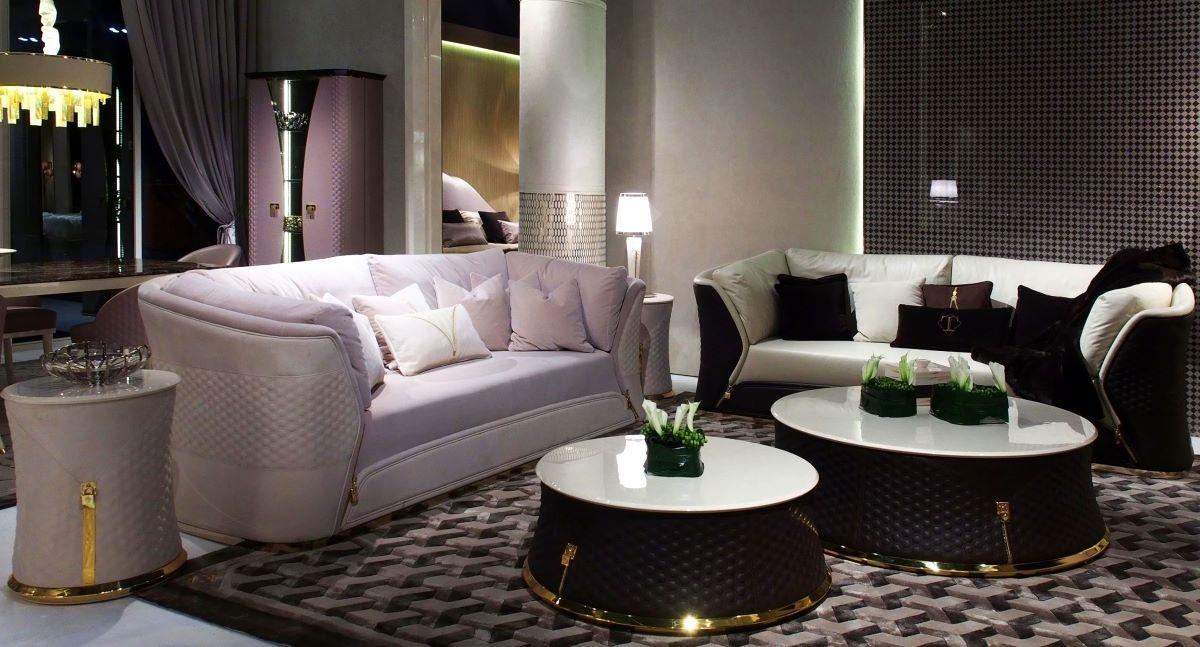 Мебель Turri Vogue и Diamond