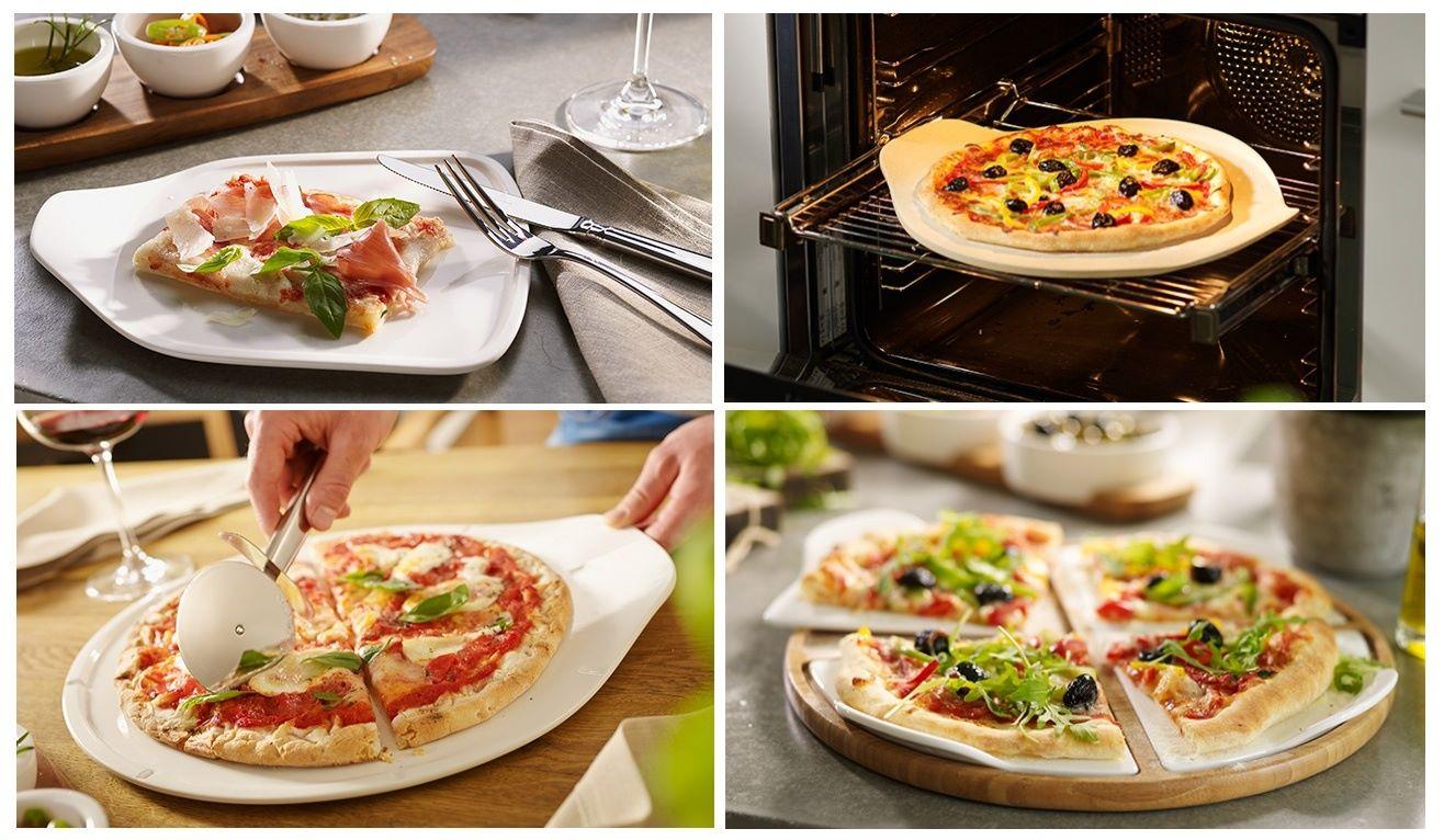 Villeroy & Boch Pizza Passion посуда