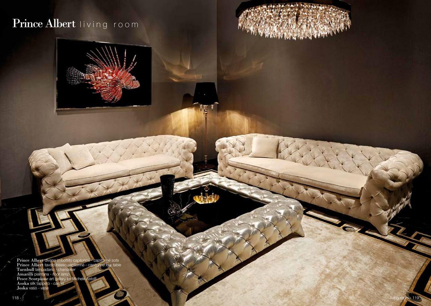 Мебель Visionnaire