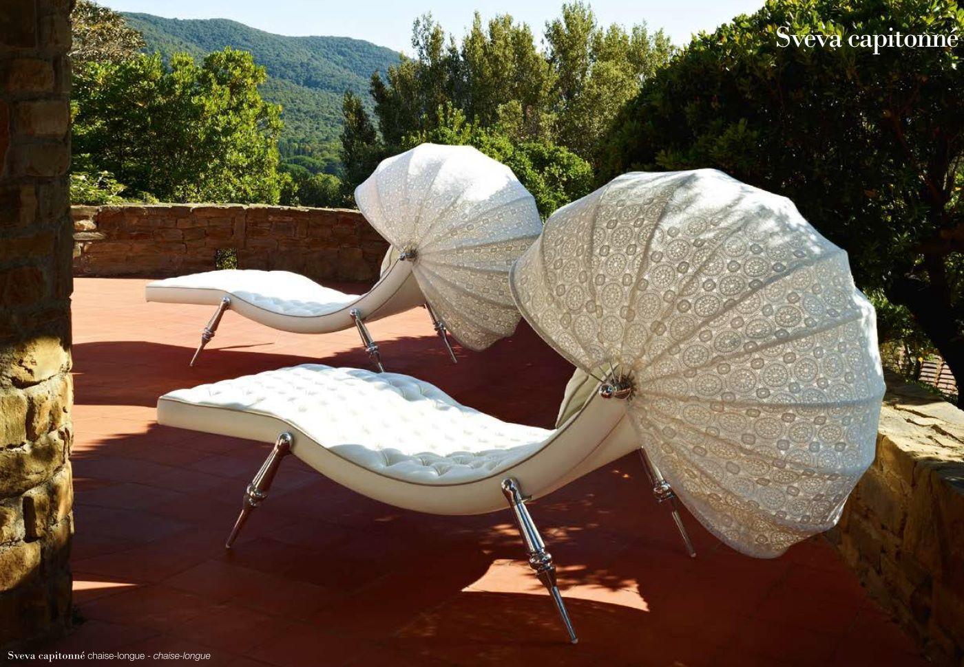 Итальянская мебель Визионер от Кавалли