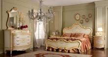 Кровать AGM Royal - НА СКЛАДЕ