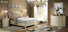 Спальня в светлом цвете Camelgroup - Siena Avorio