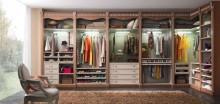 Мебель для гардеробной модель Portfoglio - FM Bottega d Arte