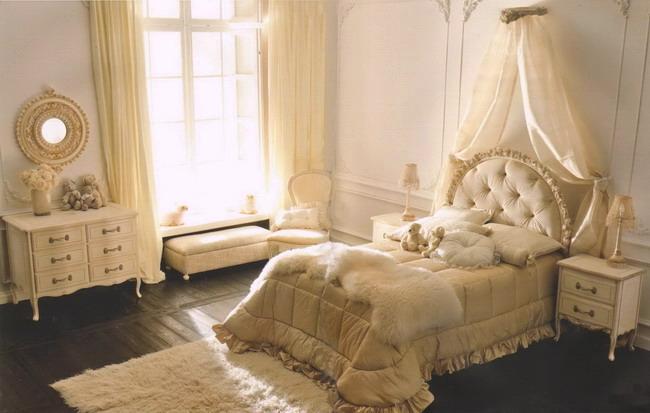 Спальня для девочки подростка италия