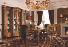 Классическая мебель для столовой  AR ARREDAMENTI Le Charme