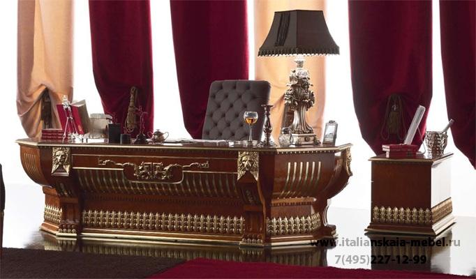 Мебель для домашнего кабинета в Санкт-Петербурге