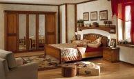Мебель для спальни в классическом стиле Dall'Agnese Mozart