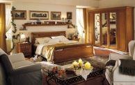 Композиция итальянской мебели для спальни - Dall'Agnese Chopin