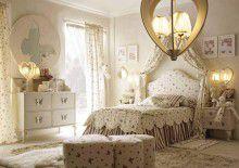 Детская мебель из Италии - Dolfi Carmen
