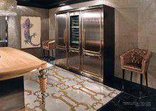 Винный шкаф Ipe Cavalli - Visionnaire Victorian