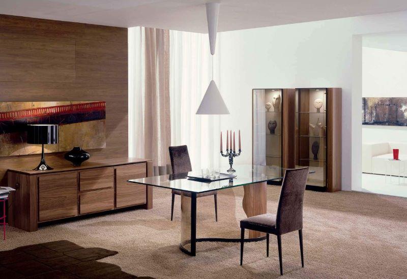 Стильная гостиная в стиле модерн armobil