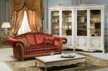 Диван - Vimercati - коллекция  Luigi XV