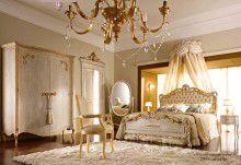 Мебель для спальни Andrea Fanfani - La notte