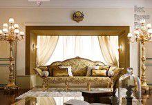 Диван Andrea Fanfani - Living Area 734