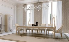 Стол со стульями Pregno - Riverside