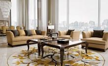Мягкая мебель Pregno - Riverside