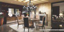 Глянцевая мебель для столовой Turri - Genesis
