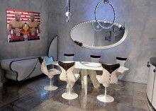 Мебель для столовой Mantellassi - Papillon