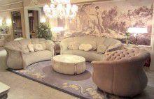 Мебель для гостиной Savio Firmino - Ambiente giorno - Простудио
