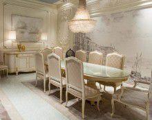 Мебель для столовой Angelo Cappellini - News