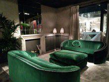 Мягкая мебель Asnaghi Leonardo - Mitte