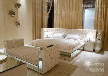 Спальня Ipe Cavalli - Magnolia