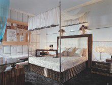 Мебель для спальни Francesco Molon - Precious