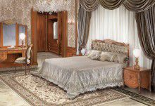 Мебель для спальни Angelo Cappellini - Matteis