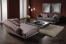 Современная мягкая мебель - Vismara Nuovo